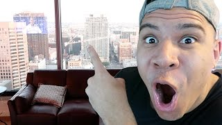 INSANE MANSION TOUR!!! (BIGGEST HOUSE IN THE WORLD)