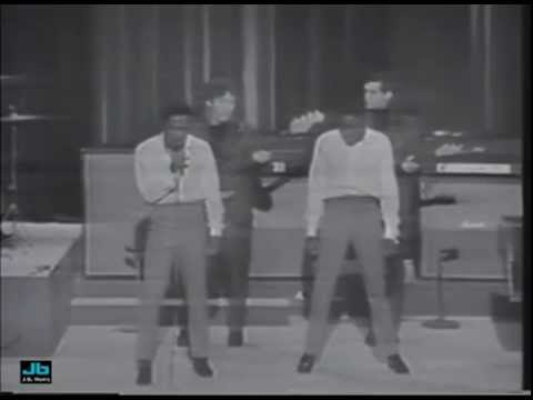 Sam and Dave-  When Something Is Wrong With My Baby