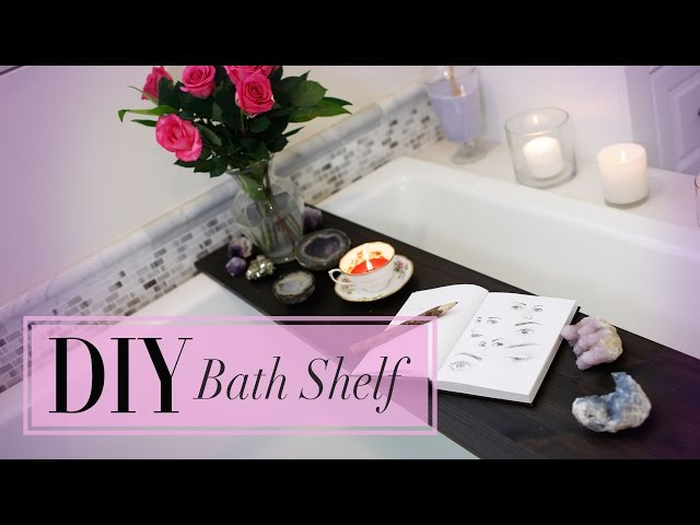 how to give yourself a spa like bath at home
