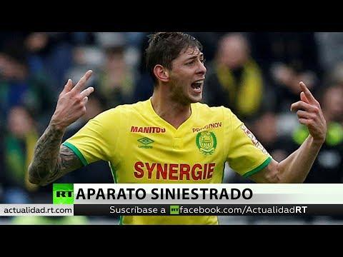 El Gallo Por La Mañana - Hallan Avioneta Desaparecida En La Que Viajaba El Futbolista Emiliano Sala