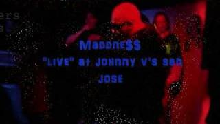 k rek dyverse productions maddness LIVE IN SAN JOSE