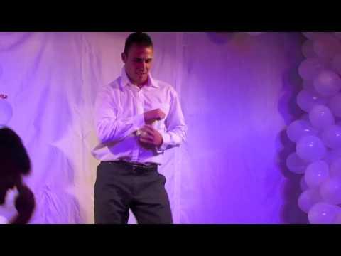 Jonathan Henrique Gogo Dancer - Bar Queen - 0802 By Alan Junior
