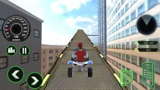 ATV Quad Bike Simulator 2018 : Bike Taxi Games / Android Game / Game Rock