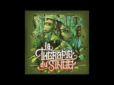 La Thérapie du Singe - RAP MEDECINE VOL#1 (Full Mixtape)