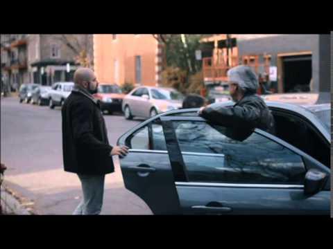 Download André Lemire dans le film ! Rédemption en (2012)