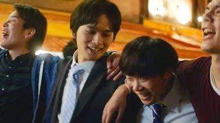 ムビコレのチャンネル登録はこちら▷▷http://goo.gl/ruQ5N7 日本たばこ産...
