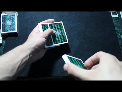 Most Convincing Card Force REVEALED / Mind-reading / Mentalism / Tutorial