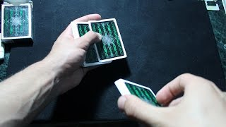 Most Convincing Card Force REVEALED / Mind-reading / Mentalism / tutorial