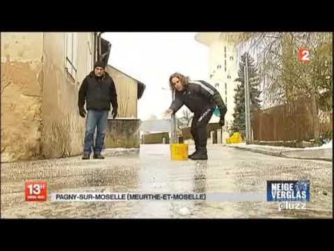 LE 13H 200113 Les larmes de Laurent Delahousse