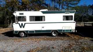 1973 Winnebago Indian