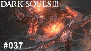 DARK SOULS 3 | #037 - Ein Dämon aus Doom?  | Let's Play Dark Souls 3 (Deutsch/German)