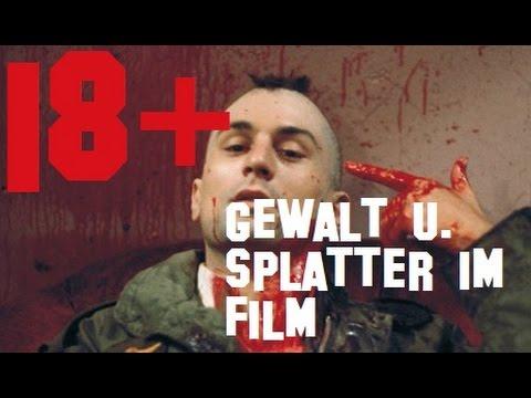 Blutige Filmkunst! Splatter, Gore und geplatzte Köpfe.