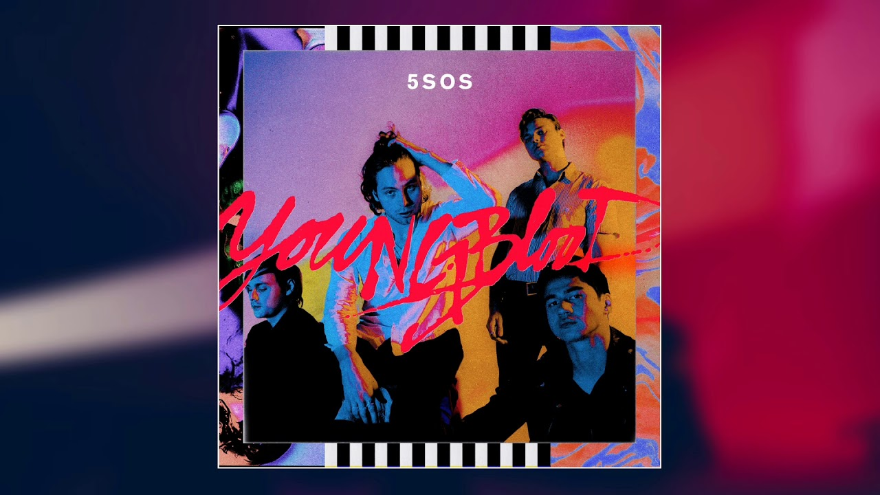 5 Seconds Of Summer Valentine Official Audio Youtube