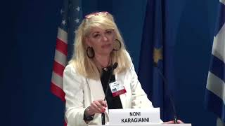 2018 8th Annual Capital Link CSR Forum - ATHENS RADIO SUPPORTS SUSTAINABLE DEVELOPMENT