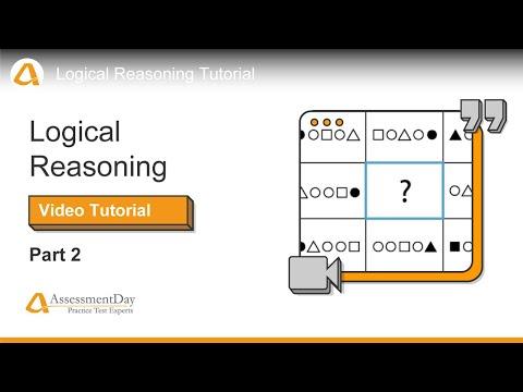 Logical Reasoning Tests, Free Online Practice Tests