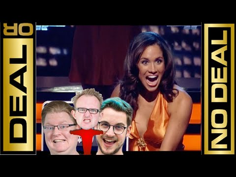 Meghan Markle übergibt Uns Die MILLION! 🎮 Deal Or No Deal #5