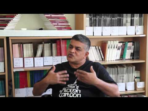 Index on Censorship interviews Zunar