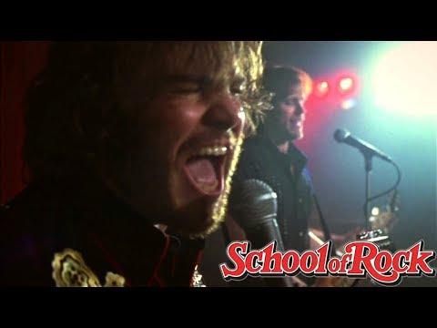 School of Rock Intro Song | No Vacancy | Fight [HD+Sub]