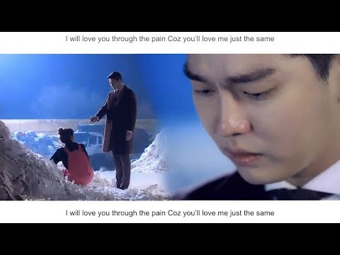 KLANG (클랑) - Gravity FMV (Clean With Passion For Now OST Part 5)[Eng Sub]
