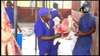 Modern Farming - ILRI Spearheads Development of Pig slaughter houses