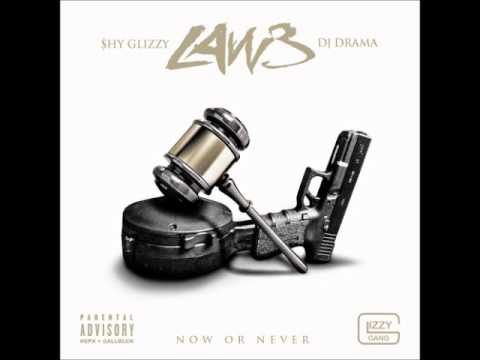 Shy Glizzy - Money ( Feat. Young Dolph) (Law 3)