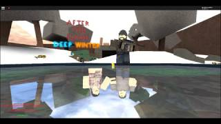 [ROBLOX] After The Flash Deep Winter
