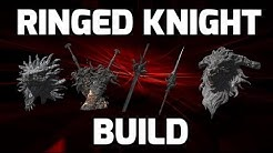 Dark Souls 3 Ringed Knight Build - Quality Build