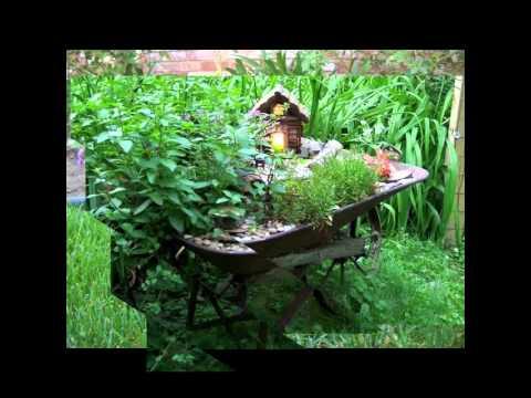 Смотреть Альпийские горки и клумбочки для дачи и сада