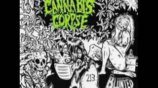 Cannabis Corpse - Blunted At Birth