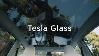 Tesla Glass | The Secret to a Quiet Cabin