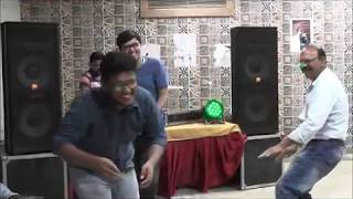 VT Sir Birthday Cum 2018 IIT Result Celebration