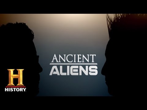 Ancient Aliens: Season 8 | History