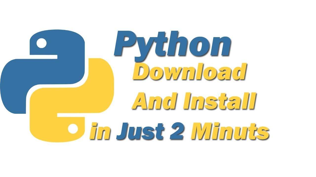 How To Download and Install Python 3.8.1 On Windows 10 ...
