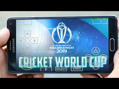 500 MB How To Download  International Cricket 2019 On Android | Best Everseen Emulator Cricket Game