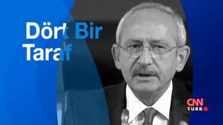 Türkiye'nin geleceği Dört Bir Taraf'ta tartışılıyor