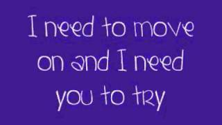 Maroon 5 ft. Lady Antebellum- Out Of Goodbyes Lyrics