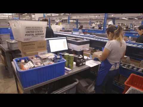 Sealed Air & PharmaPacks: Re-Imagining Fulfillment