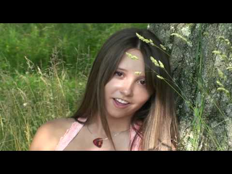 I Want To Hold Your Hand - The Beatles   Ali Brustofski Cover (Music Video)