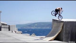 BMX - Fly Bikes Coastin Part 1