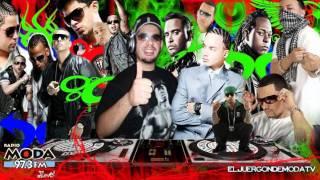 Dj Tavo Mix 2011 Te Boy A Meter Tremenda Bomba HD El Juergon De Moda