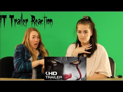 UVM Snapshot: It Trailer Reaction