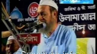 Allama Saheb Kibla Fultoli, M.B. 03 P/2