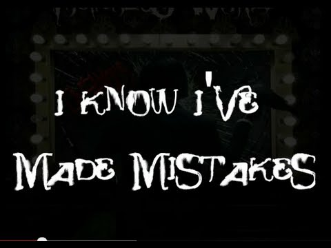 The Divine Infection- Motionless In White (Lyrics Video) HD