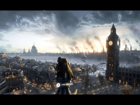Assassin's Creed Syndicate | Palace of Westminster