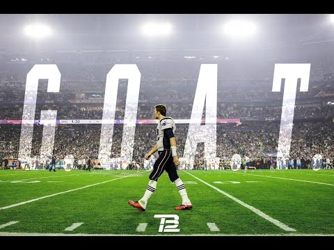 "Tom Brady | ""THE DREAMER"" - Story Of A Legend Ft. Music by Epoch Failure"