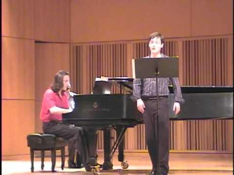 Acrostic Song  Dennis Tobenski and Robert Frankenberry