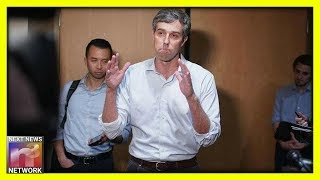 HUMILIATING MOMENT: Voter Asks Beto If He's At Beto Rally To See Beto Speak
