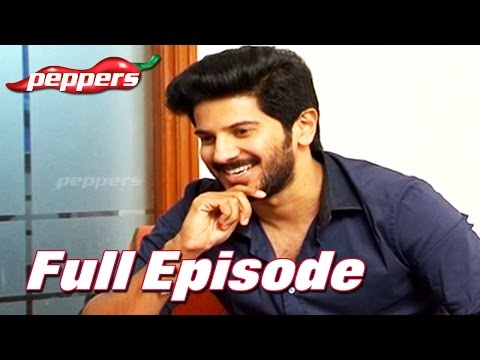Tamil New Year Special -  Interview With 'Ok Kanmani' Dulquer Salmaan