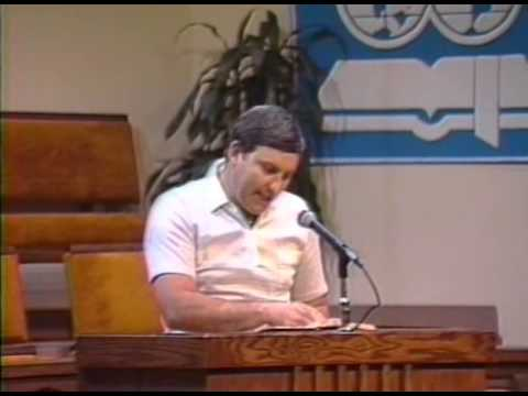 Acts 9:32-12:26 Bible Lesson by Dr. Bob Utley