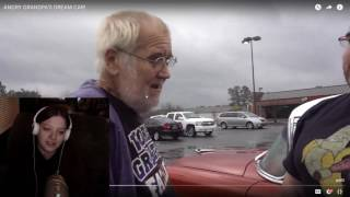 ANGRY GRANDPA'S DREAM CAR! By TheAngryGrandpaShow Reaction